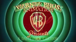 Looney Tunes Cartoons Season 1 Image