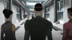 Generator Rex Season 3 Image