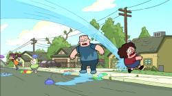 Clarence Season 1 Image