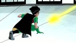 Teen Titans Season 1 Image