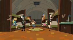 Total Drama Season 2 Image