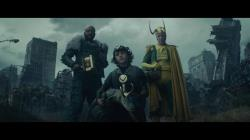 Loki Season 1 Image