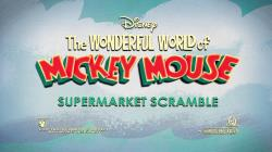 The Wonderful World of Mickey Mouse Season 1 Image