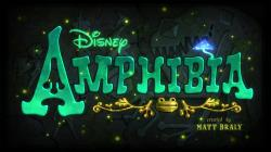 Amphibia Season 2 Image