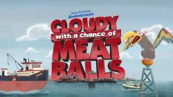 Cloudy with a Chance of Meatballs Season 1 Image