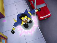 Static Shock Season 1 Image