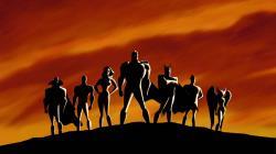 Justice League Season 2 Image
