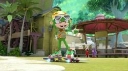 Sonic Boom Season 1 Image