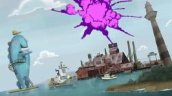 Thumbnail Image For Cloudy with a Chance of Meatballs Season 2 Episode 33