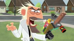 Thumbnail Image For Cloudy with a Chance of Meatballs Season 2 Episode 34