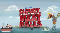 Cloudy with a Chance of Meatballs Season 2 Image