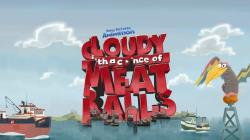 Thumbnail For Cloudy with a Chance of Meatballs Season 2
