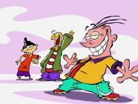 Ed, Edd n Eddy Season 3 Image