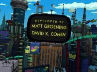 Futurama Season 3 Image