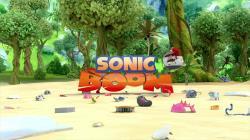 Sonic Boom Season 2 Image