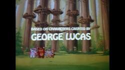 Star Wars: Ewoks Season 1 Image