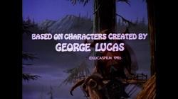 Star Wars: Ewoks Season 2 Image