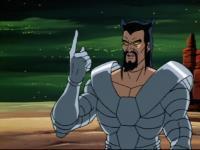 Spider-Man: The Animated Series Season 5 Image