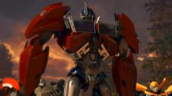 Transformers Prime Season 1 Image