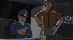 Star Wars Resistance Season 2 Image