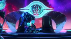 3Below: Tales of Arcadia Season 1 Image