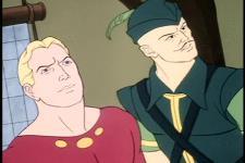 Flash Gordon Season 2 Image