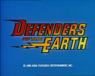Defenders of the Earth Season 1 Image