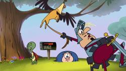New Looney Tunes Season 2 Image