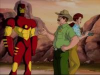 Iron Man (1994) Season 2 Image