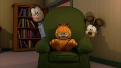 The Garfield Show Season 3 Image