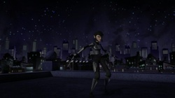 Teenage Mutant Ninja Turtles (2012) Season 1 Image