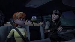 Teenage Mutant Ninja Turtles (2012) Season 3 Image