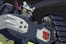 Transformers: Armada Image