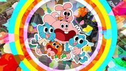 The Amazing World of Gumball Season 1 Image