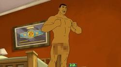 Mike Tyson Mysteries Season 1 Image