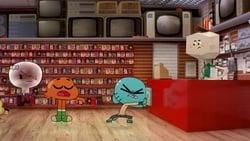 The Amazing World of Gumball Season 2 Image