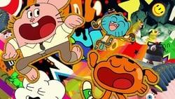 The Amazing World of Gumball Season 3 Image