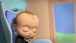 The Boss Baby: Back in Business  Image
