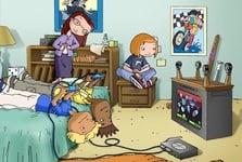 The Weekenders Season 2 Image