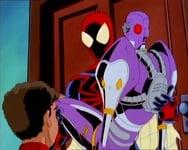 Spider-Man Unlimited Season 1 Image