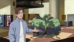 Ultimate Spider-Man Season 1 Image