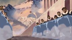 The Legend of Korra Season 2 Image