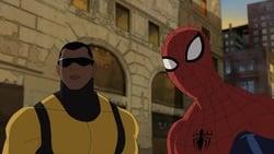 Ultimate Spider-Man Season 2 Image