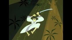 Samurai Jack Season 1 Image