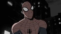 Ultimate Spider-Man Season 3 Image