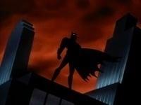 Batman: The Animated Series Season 1 Image