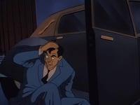 Batman: The Animated Series Season 2 Image